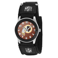 Washington Redskins NFL Kids Rookie Series watch (Black)