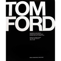 Tom Ford Coffee Table Book