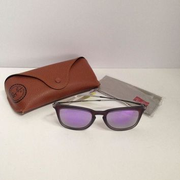 Kalete Ray-Ban Sunglasses RB4221 6168/4V 50mm *NWT*