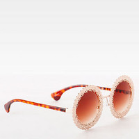 MOON FLOWER SUNGLASSES