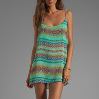 Show Me Your Mumu Estella Topslip in Pinata Party from REVOLVEclothing.com
