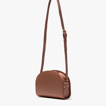 A.P.C. / Sac Demi Lune in Rose