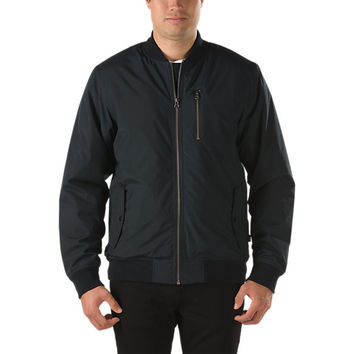 Barlowe Bomber Jacket | Shop at Vans
