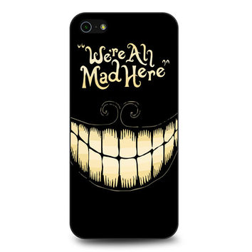 were ah mad here iPhone 5 | 5S Case