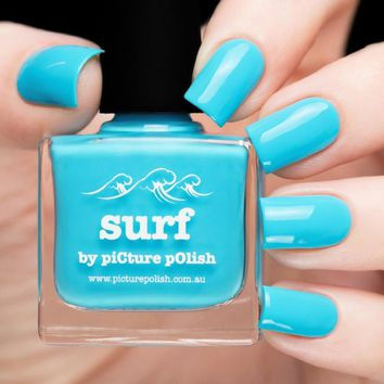 Picture Polish Surf Nail Polish
