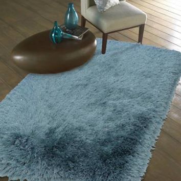 Mohawk Home Juliet Metallic Shag Accent Rug