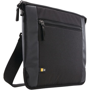"CASE LOGIC INT111BLACK 11"" Chromebook(TM) & Microsoft(R) Surface(TM) Intrata Attache"