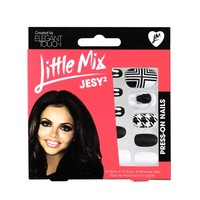 Little Mix 2 Collection | Jesy Nelson Elegant Touch Nails | Jesy Press-On Nails