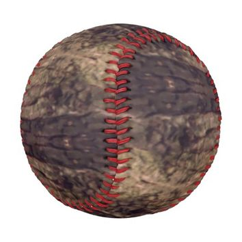 Dark Wood Baseball