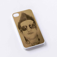 austin charlie iPhone 4/4S, 5/5S, 5C,6,6plus,and Samsung s3,s4,s5,s6