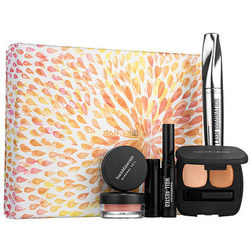 bareMinerals Beauty Refresh 5-Piece Radiant Essentials Kit