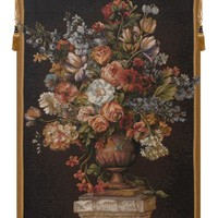 Bouquet Exemplar French Tapestry