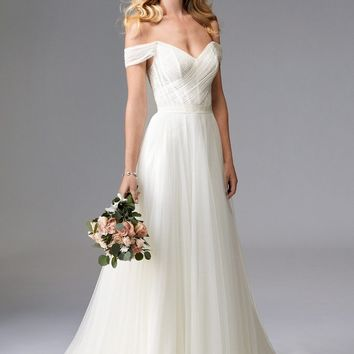 Wtoo by Watters Heaton 17757 Wedding Dress