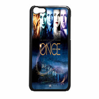 Once Upon A Time Captain Hook Believe iPhone 5c Case