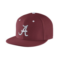 Nike Dri-FIT Vapor True Authentic (Alabama) Fitted Hat