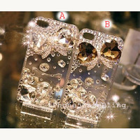 iPhone 4 case, iPhone 4s case, iPhone 5 case, Cute iphone 4 case, iphone 5 bling case, bling iphone 4 case, cute iphone 5 case, iphone5 case