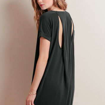 Ready Or Not Shift Dress