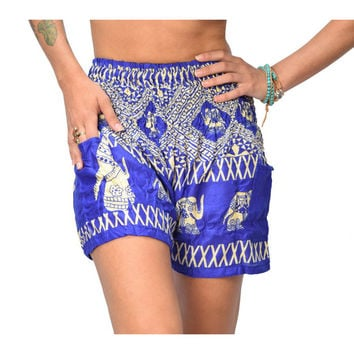 Old Bet Shorts - The Elephant Pants
