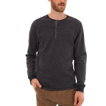 Kingsley Thermal Henley