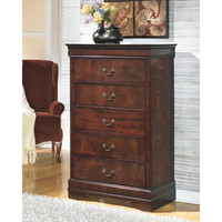 Alisdair Chest of Drawers | Ashley Furniture HomeStore