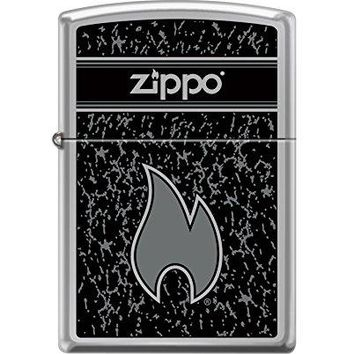 Zippo Life Time Friends/Reg Hi Pol Chrome Windproof Collectible Lighter. Limited Edition & Rare