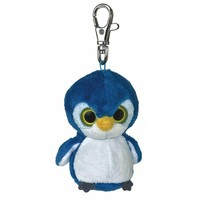 YooHoo And Friends 3 Inch Plush Kookee Penguin Clip On Stuffed Animal By Aurora