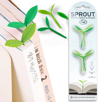 $5.99 SPROUT BOOKMARKS
