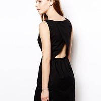 Jack Wills Dress With Open Back