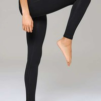 """Y"" High-Rise Ankle Leggings by Ivy Park - Ivy Park - Clothing - Topshop"