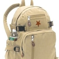 Buy Mini Vintage Backpack at Army Surplus World