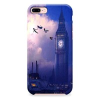 Peter Pan Big Ben Disney iPhone 8 | iPhone 8 Plus Case