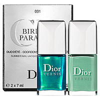 Dior Birds Of Paradise Nail Lacquer Duo: Shop Nail Sets | Sephora