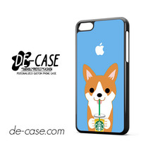 I Love Starbucks Fox For Iphone 5C Case Phone Case Gift Present YO
