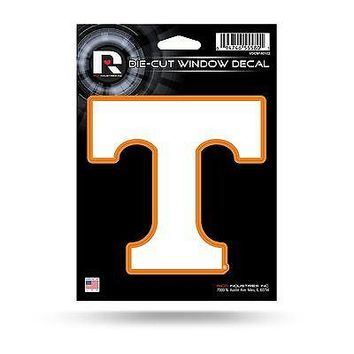 Tennessee Volunteers Die Cut Auto Decal Car Sticker Medium VDCM