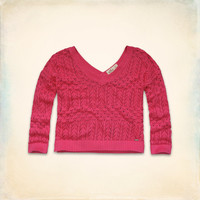 Point Vicente Sweater