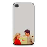 Summer Lovin' Sandy Danny Grease Venice High School  iPhone 4 | 4S case