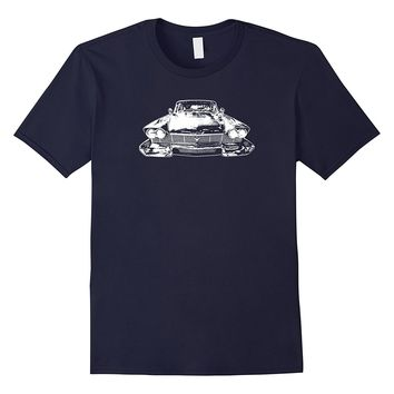 1959 Classic Fury Car - Vintage Cool Shirt