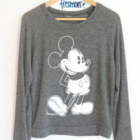 CLASSIC MICKEY SWEATER