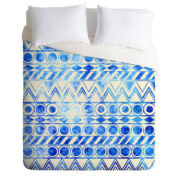 Fimbis Cool Kicks Duvet Cover