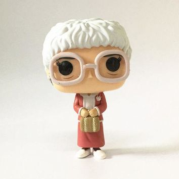 POP! Television The Golden Girls Vinyl Figure SOPHIA 10cm #329