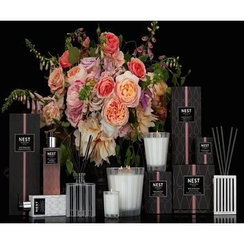 Rose Noir & Oud Fragrance Collection by Nest