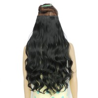 70cm Length High Temperature Fiber Synthetic Hair