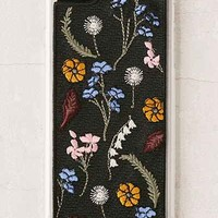 Zero Gravity Gather Embroidered iPhone 6 Plus/6s Plus Case - Urban Outfitters