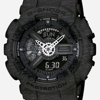 G-Shock Ga110ht-1A Watch Black One Size For Men 27021210001