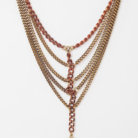 Urban Outfitters - Vanessa Mooney Vignette Necklace