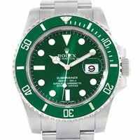 Rolex Submariner automatic-self-wind mens Watch (Certified Pre-owned)