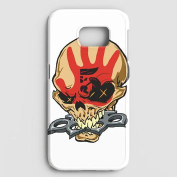 Five Finger Death Punch 5Fdp Metal Band Samsung Galaxy Note 8 Case