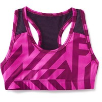 Old Navy Go Dry Cool Sports Bra