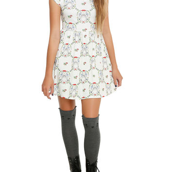 Studio Ghibli Her Universe My Neighbor Totoro Garden Bow Dress