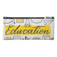 Back To School Pencil Case
